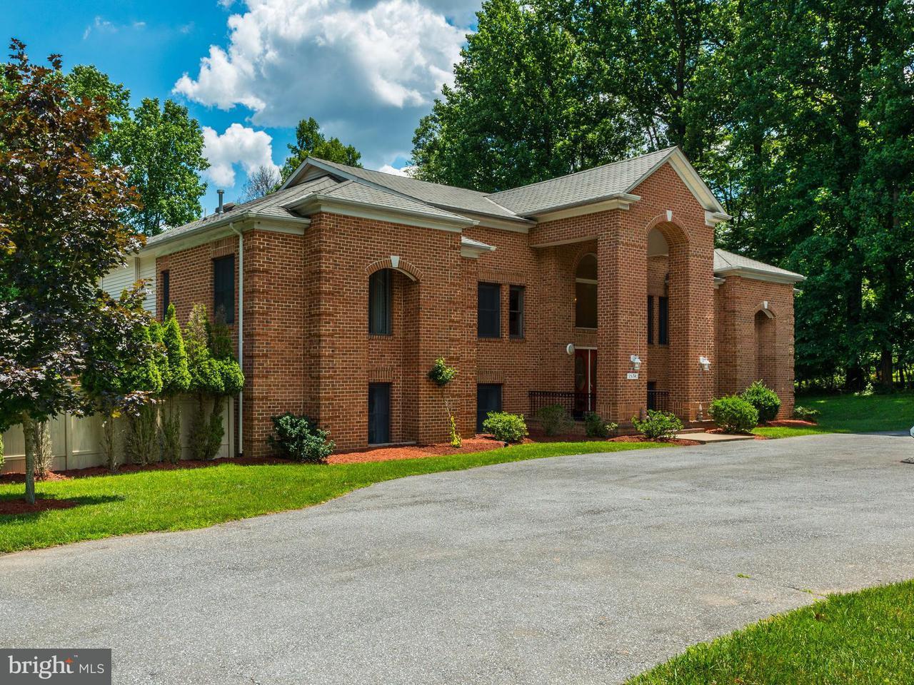 Vivienda unifamiliar por un Venta en 15741 Good Hope Road 15741 Good Hope Road Silver Spring, Maryland 20905 Estados Unidos