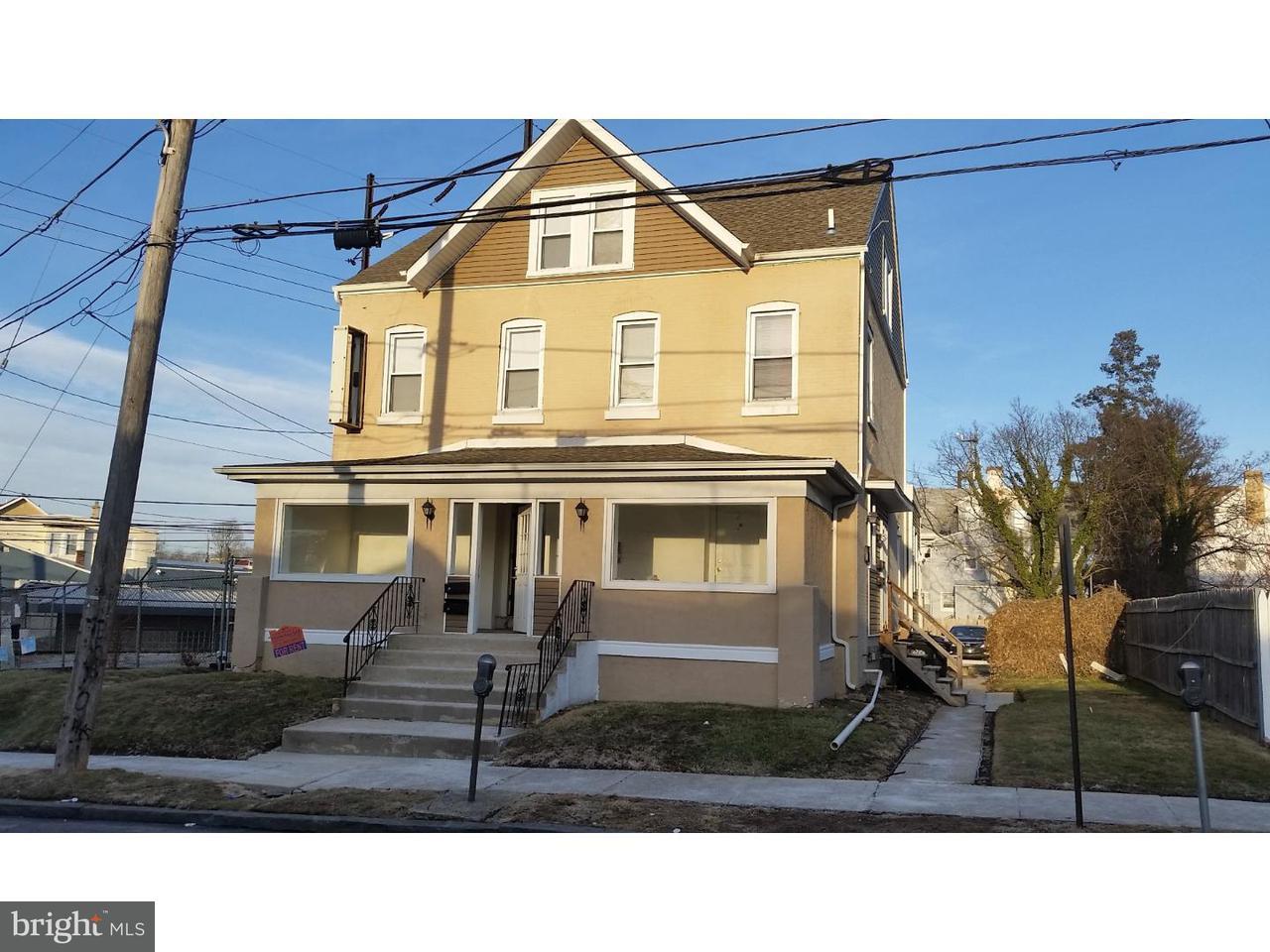 独户住宅 为 出租 在 401-403 CHURCH Lane Yeadon, 宾夕法尼亚州 19050 美国