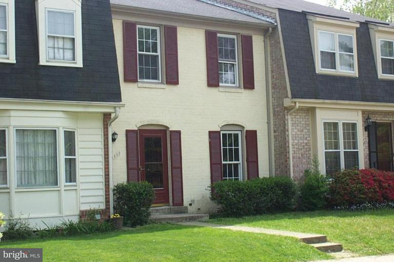 Other Residential for Rent at 19809 Billings Ct Montgomery Village, Maryland 20886 United States
