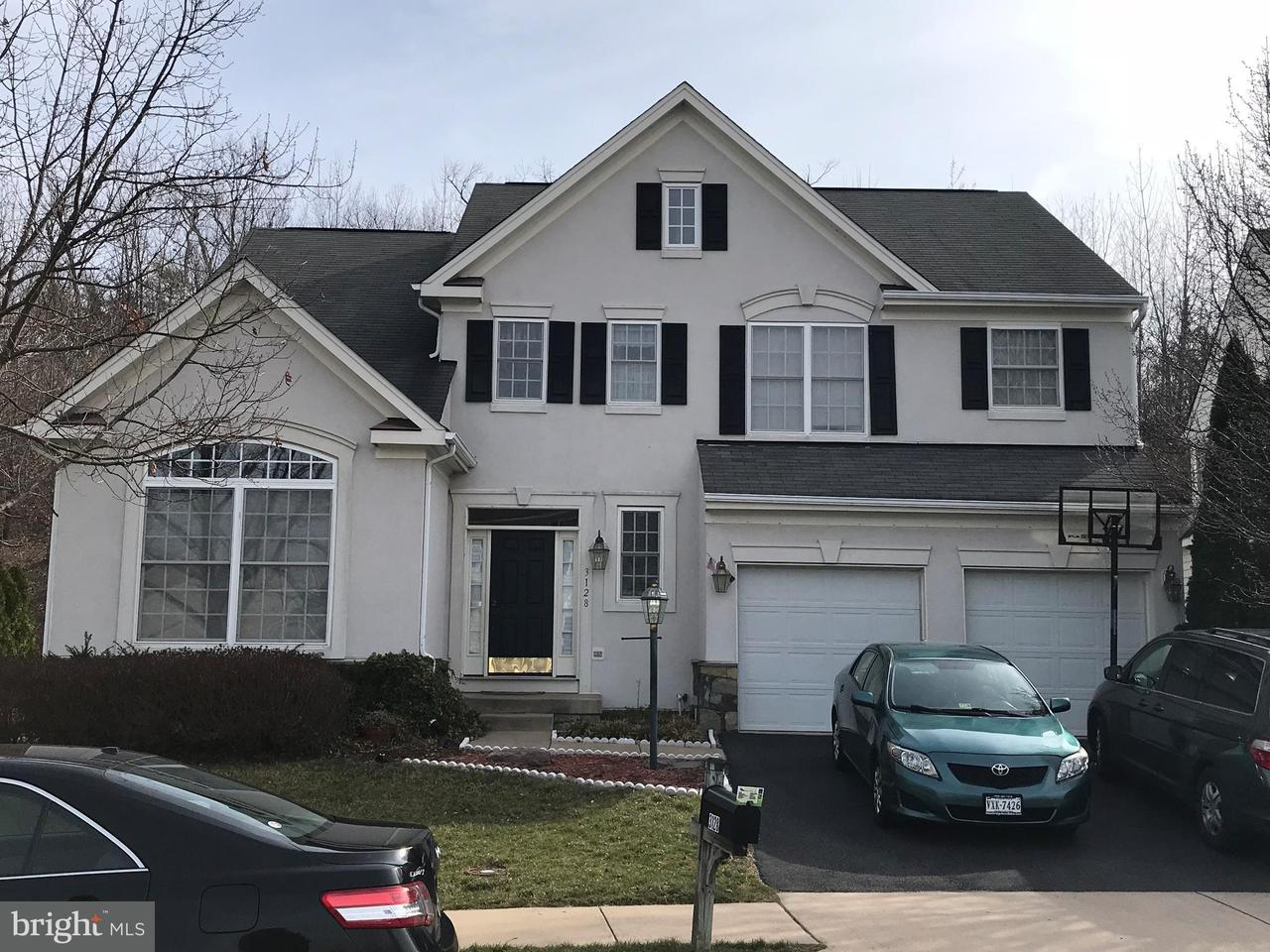 Other Residential for Rent at 3128 Tulip Tree Pl Dumfries, Virginia 22026 United States