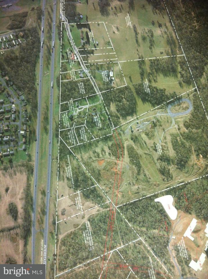 Land für Verkauf beim 2170 Harold Drive 2170 Harold Drive Inwood, West Virginia 25428 Vereinigte Staaten