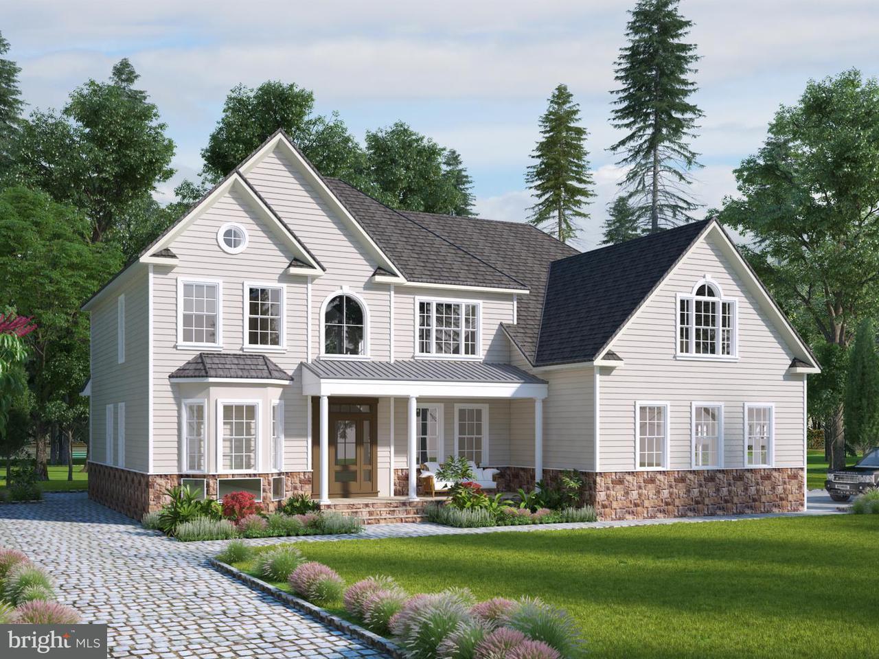 独户住宅 为 销售 在 12726 Gores Mill Road 12726 Gores Mill Road Reisterstown, 马里兰州 21136 美国