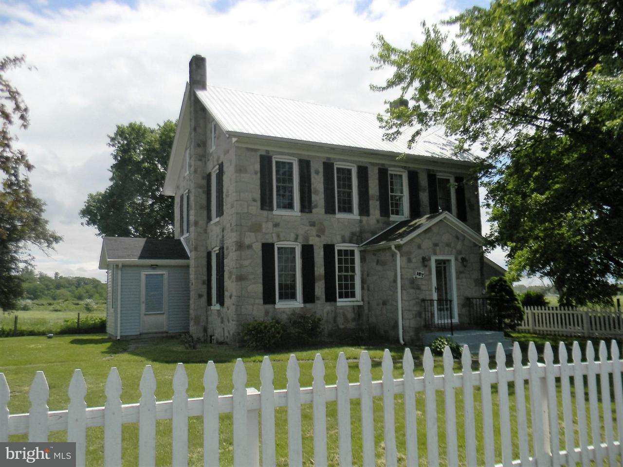 Farm for Sale at 127 Nursery Rd Aspers, Pennsylvania 17304 United States