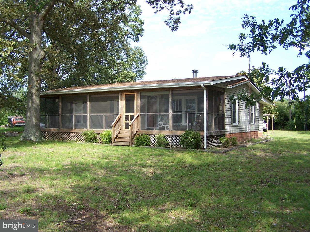 Single Family for Sale at 1220 Jackson Creek Rd Kinsale, Virginia 22488 United States