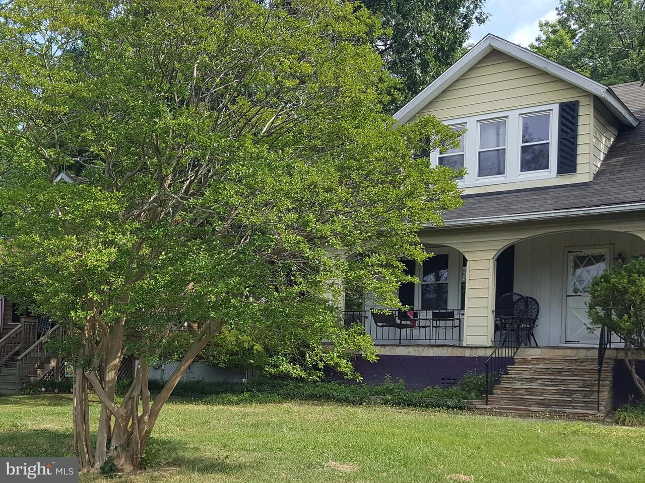 Single Family for Sale at 2502 Gibbons Ave Baltimore, Maryland 21214 United States