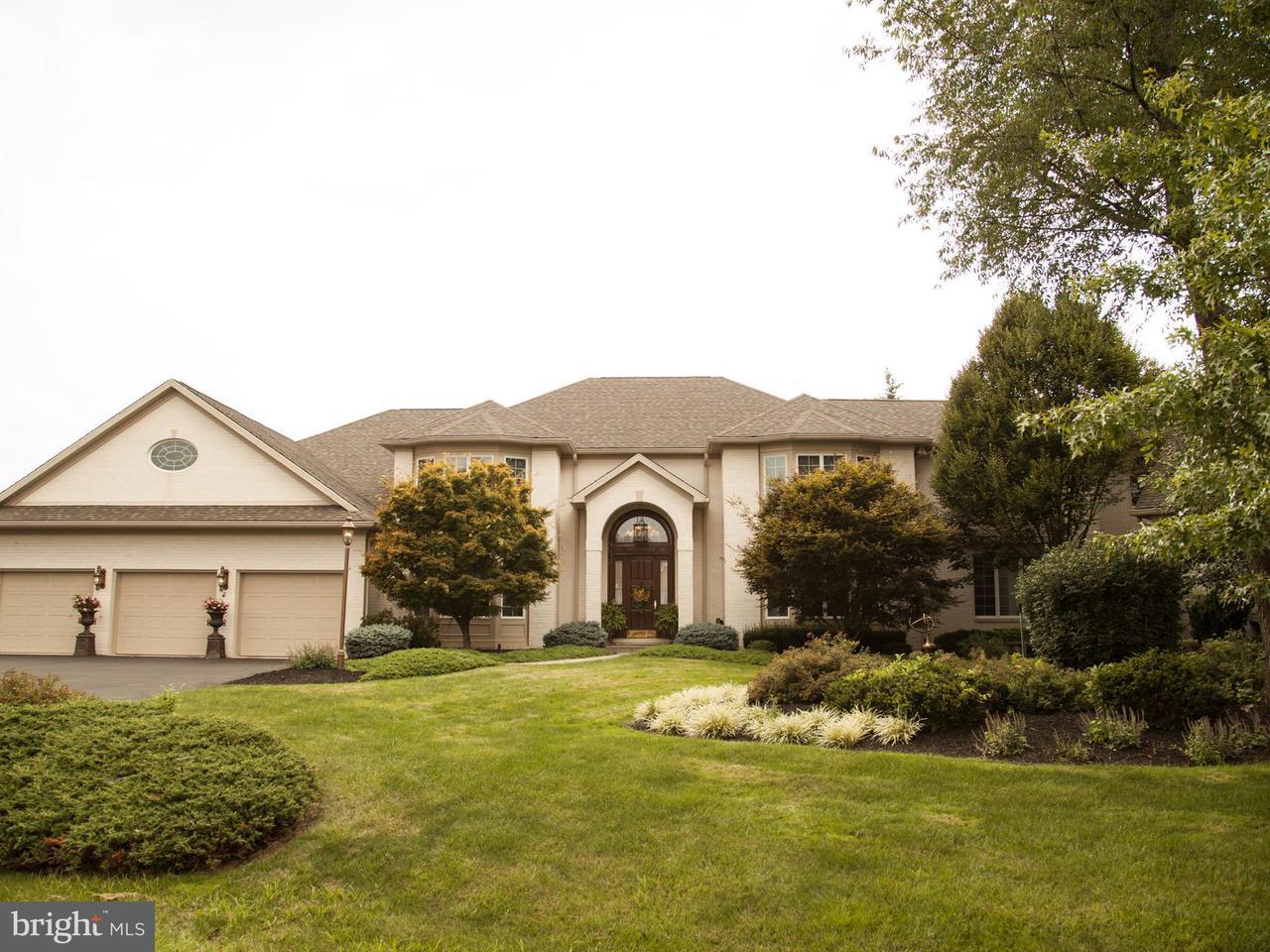 Μονοκατοικία για την Πώληση στο 12906 Lance Circle 12906 Lance Circle Hagerstown, Μεριλαντ 21742 Ηνωμενεσ Πολιτειεσ