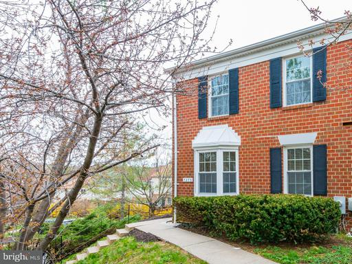 Property for sale at 7275 Brookfalls Ter, Baltimore,  MD 21209