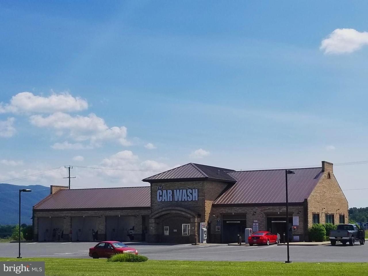 Commercial for Sale at 1155 Henry Ford Drive 1155 Henry Ford Drive Woodstock, Virginia 22664 United States