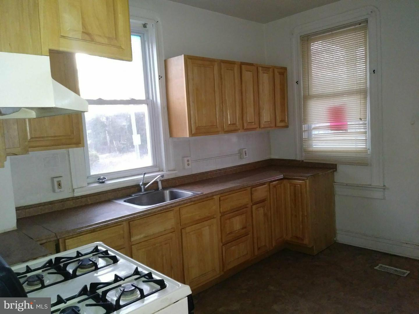 Single Family for Sale at 3824 Fairview Ave Baltimore, Maryland 21216 United States