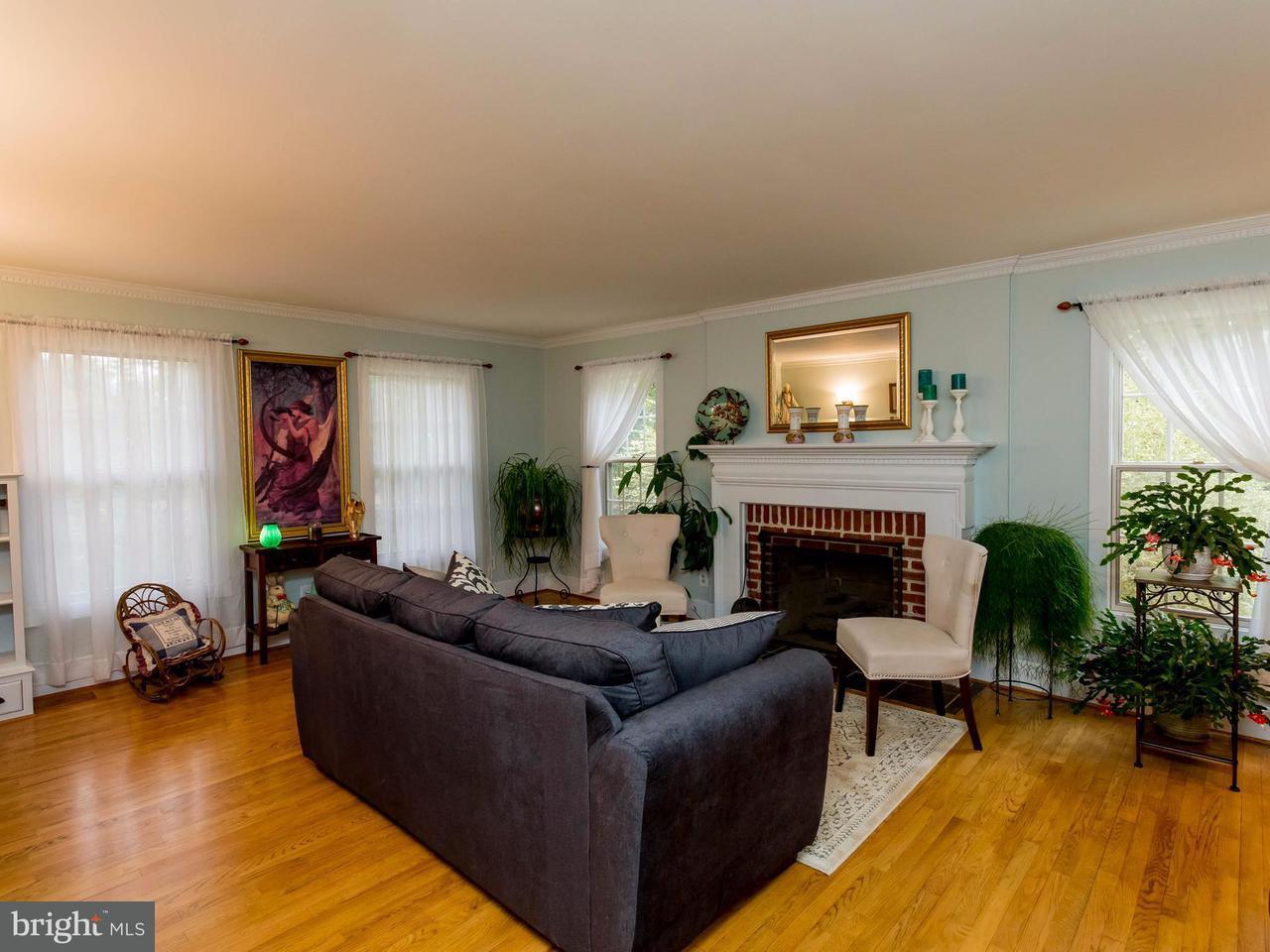 Μονοκατοικία για την Πώληση στο 13390 Cameron Court 13390 Cameron Court Boston, Βιρτζινια 22713 Ηνωμενεσ Πολιτειεσ