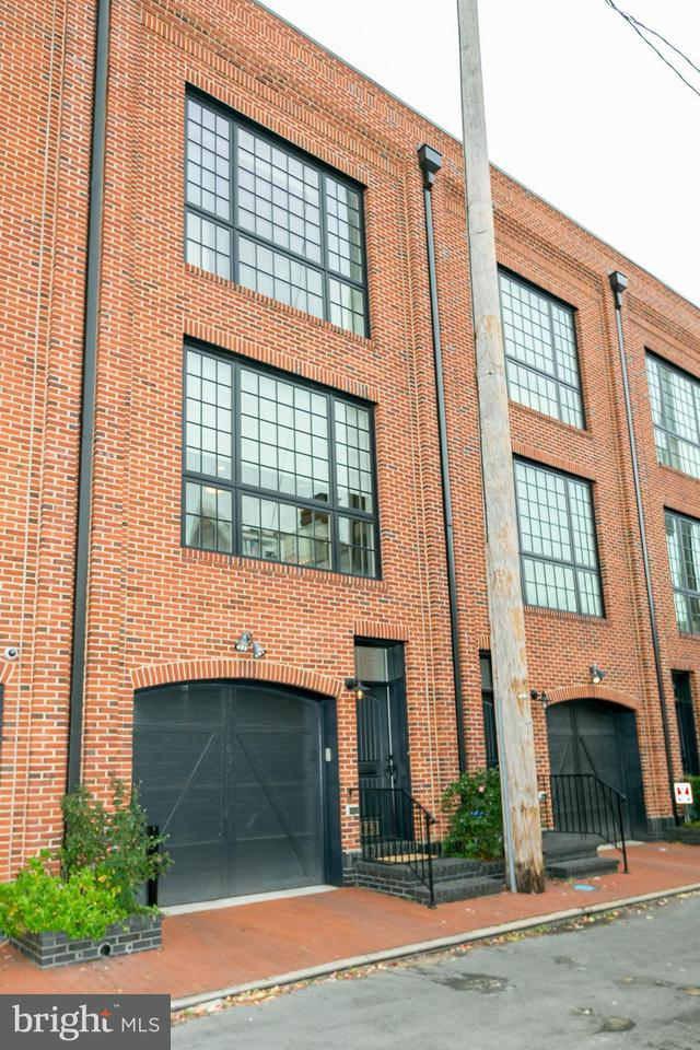 Single Family for Sale at 715 Regester St Baltimore, Maryland 21231 United States