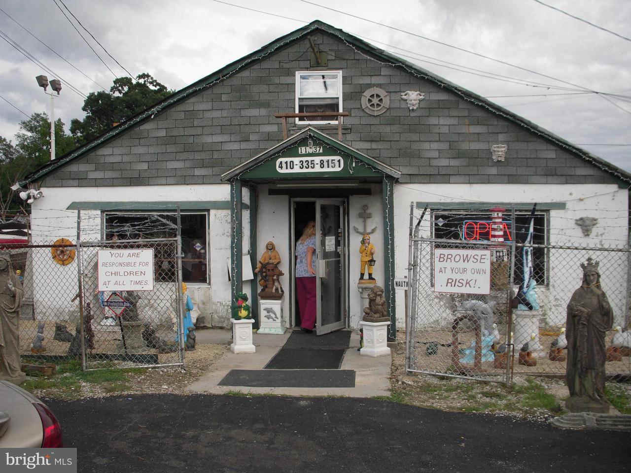 Additional photo for property listing at 11035 New Philadelphia Road Rd  White Marsh, Maryland 21162 United States