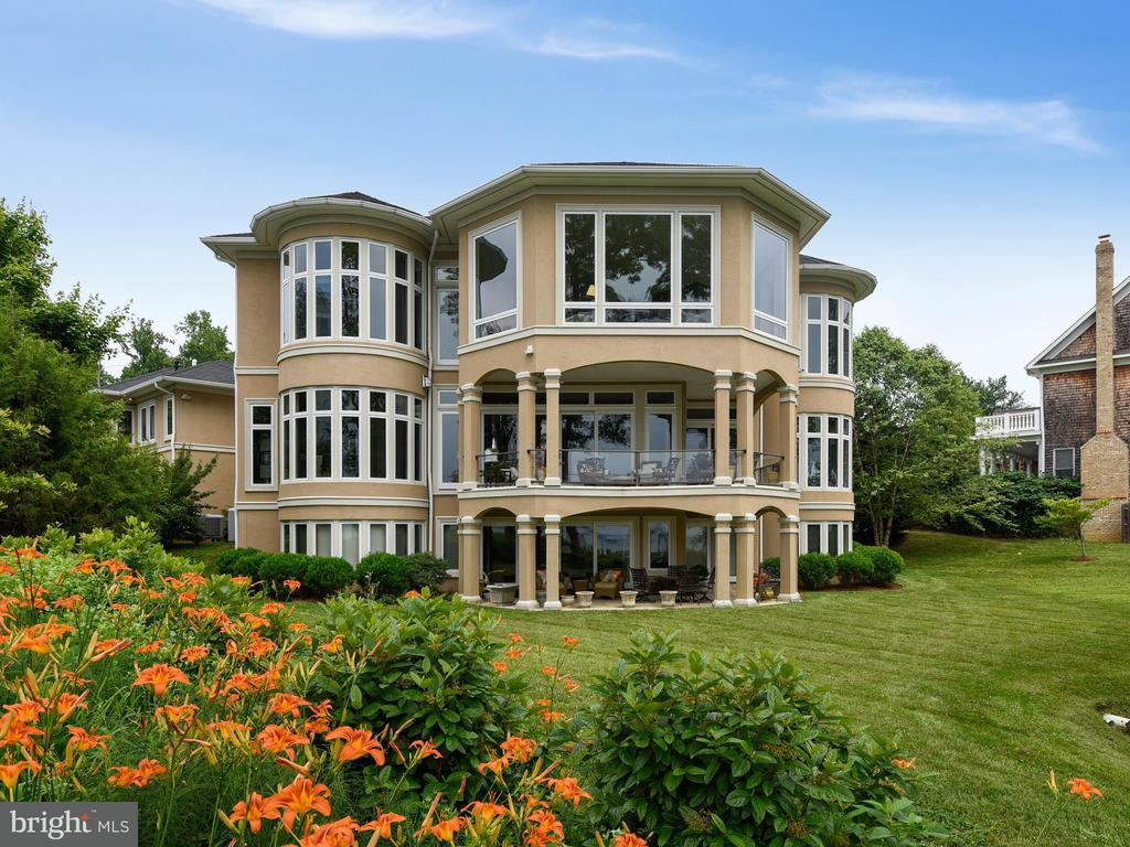 1407  SHARPS POINT ROAD, Annapolis, Maryland