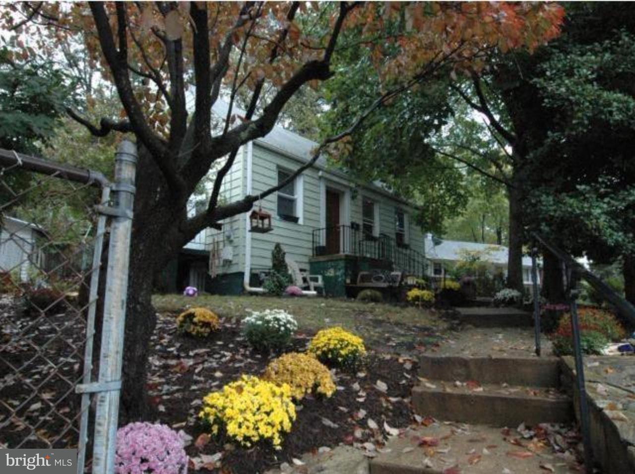 Land for Sale at 1513 N. Ohio Street 1513 N. Ohio Street Arlington, Virginia 22205 United States