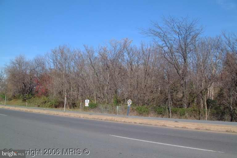土地,用地 为 销售 在 S Conococheague St W S Conococheague St W Williamsport, 马里兰州 21795 美国
