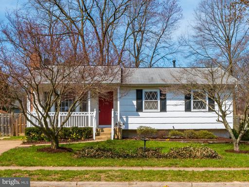 Property for sale at 8212 Brandon Dr, Millersville,  MD 21108