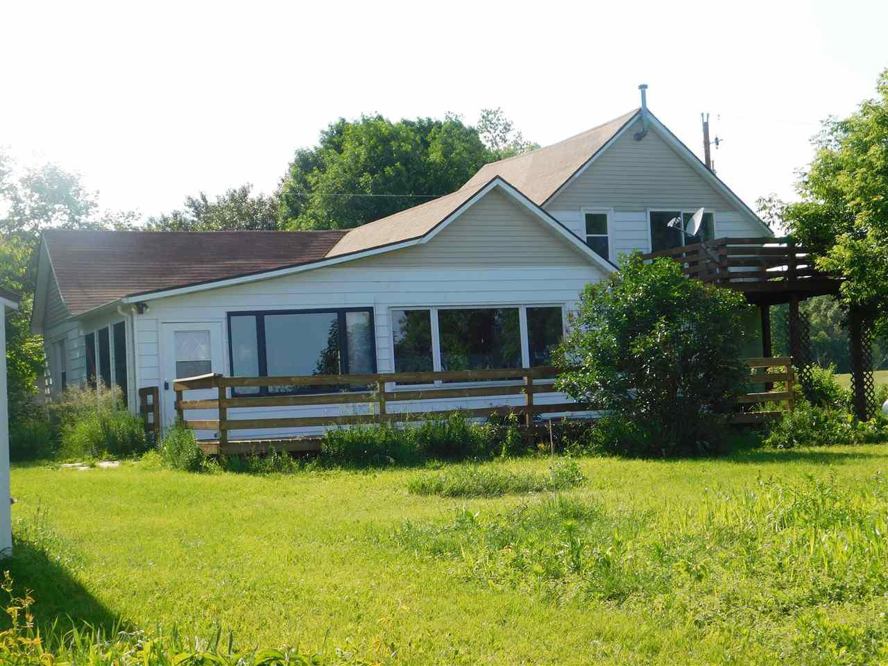 View Single-Family Home For Sale at 7546 HWY J, Oconto, WI