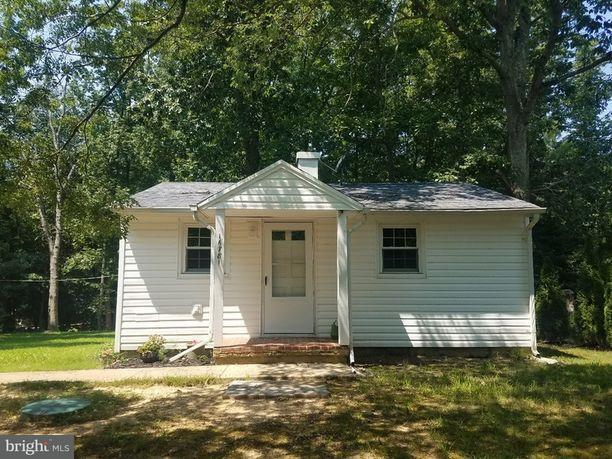 Single Family for Sale at 16781 Three Notch Rd Dameron, Maryland 20628 United States