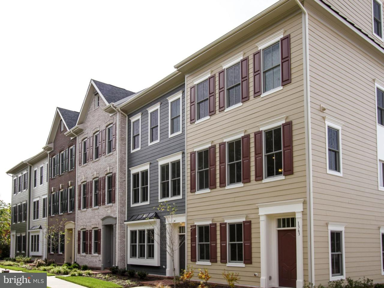 Single Family for Sale at 1363 Powhatan St #lot 5 Alexandria, Virginia 22314 United States