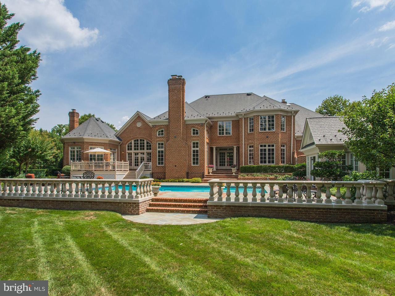 Additional photo for property listing at 8321 Woodlea Mill Rd  McLean, Virginia 22102 United States