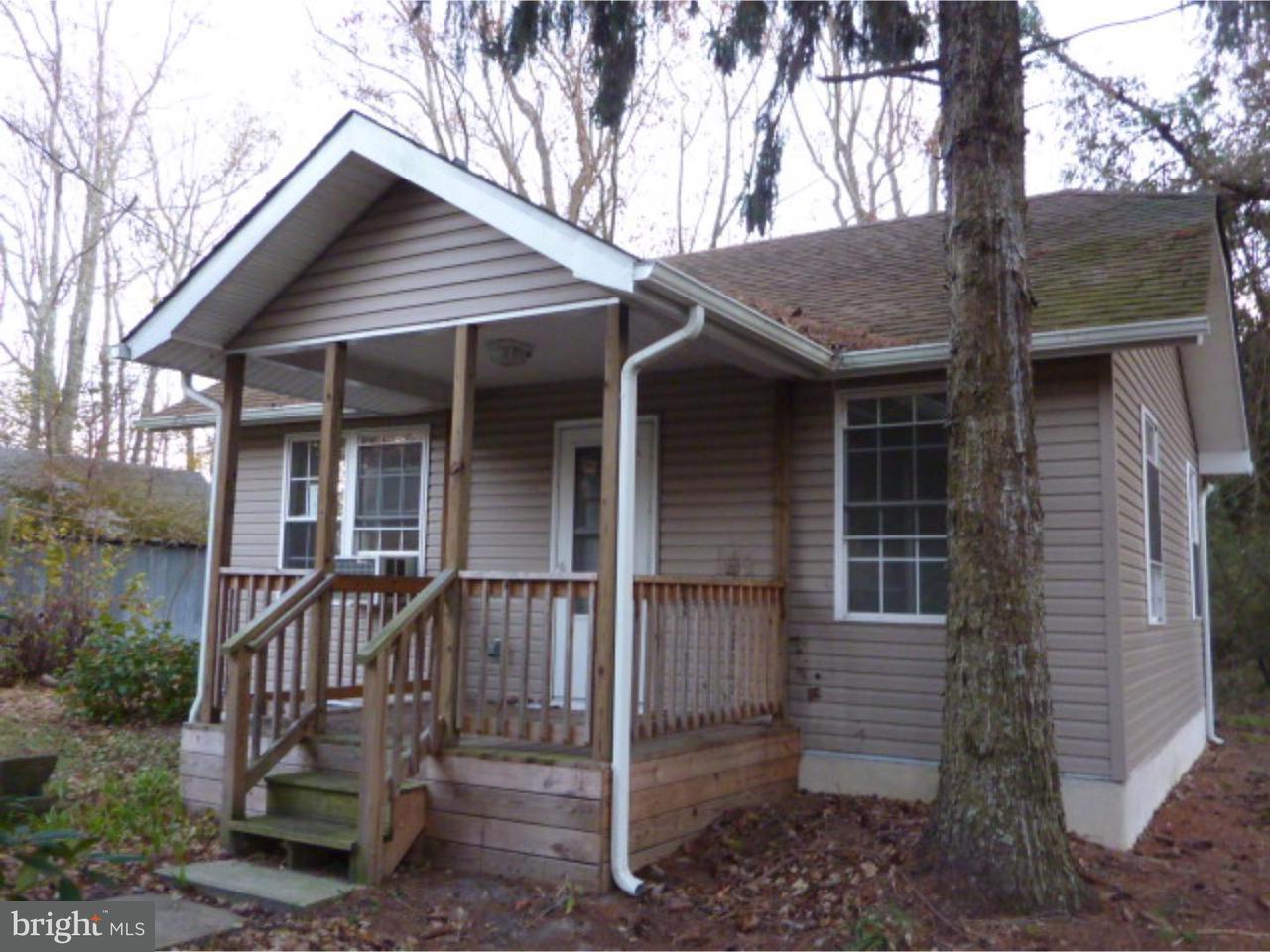 Maison unifamiliale pour l Vente à 446 MAIN Street Newport, New Jersey 08345 États-Unis