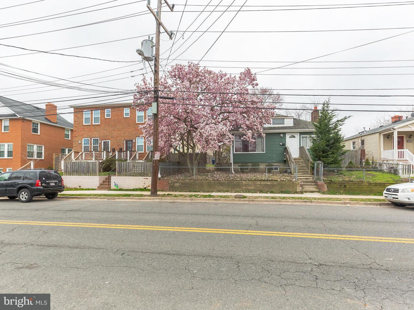 Land for Sale at 41 Reed Ave E Alexandria, Virginia 22305 United States