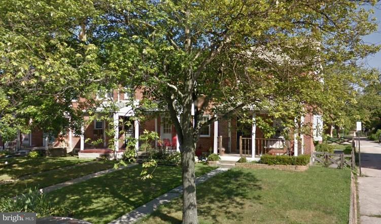 Single Family for Sale at 1234 Meridene Dr Baltimore, Maryland 21239 United States