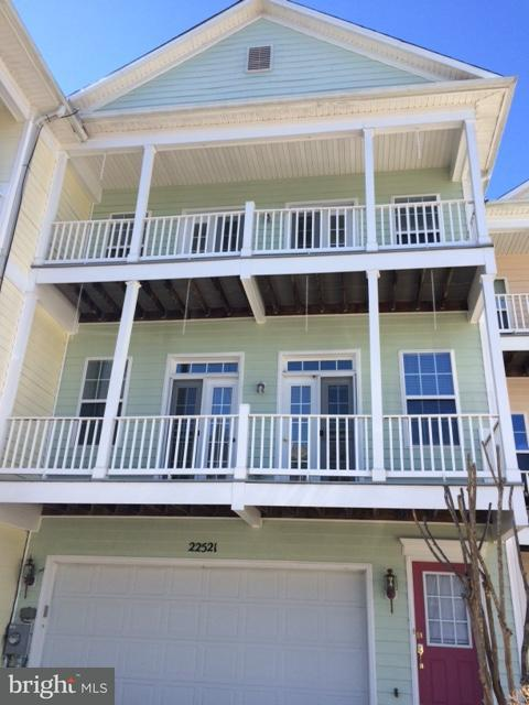 Other Residential for Rent at 22521 Landing Way Leonardtown, Maryland 20650 United States
