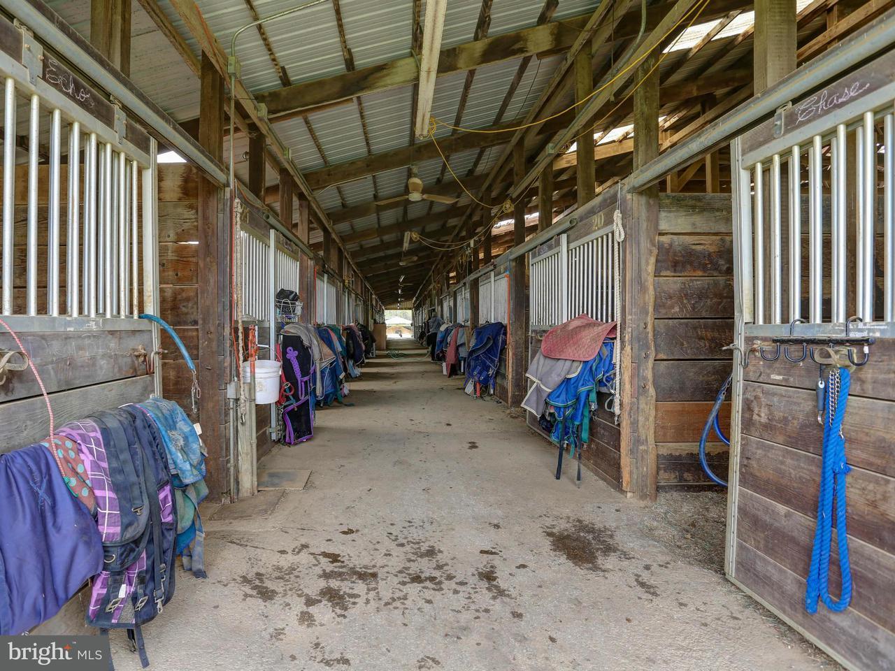 농장 용 매매 에 5455 Broadwater Lane 5455 Broadwater Lane Clarksville, 메릴랜드 21029 미국