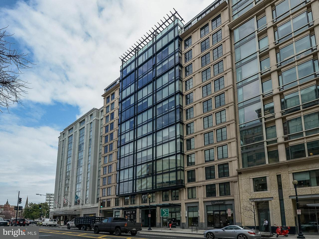 Other Residential for Rent at 1133 14th St NW #506 Washington, District Of Columbia 20005 United States