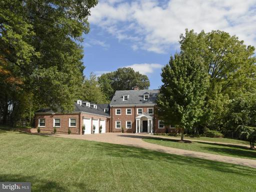 Property for sale at 820 Herbert Springs Rd, Alexandria,  VA 22308