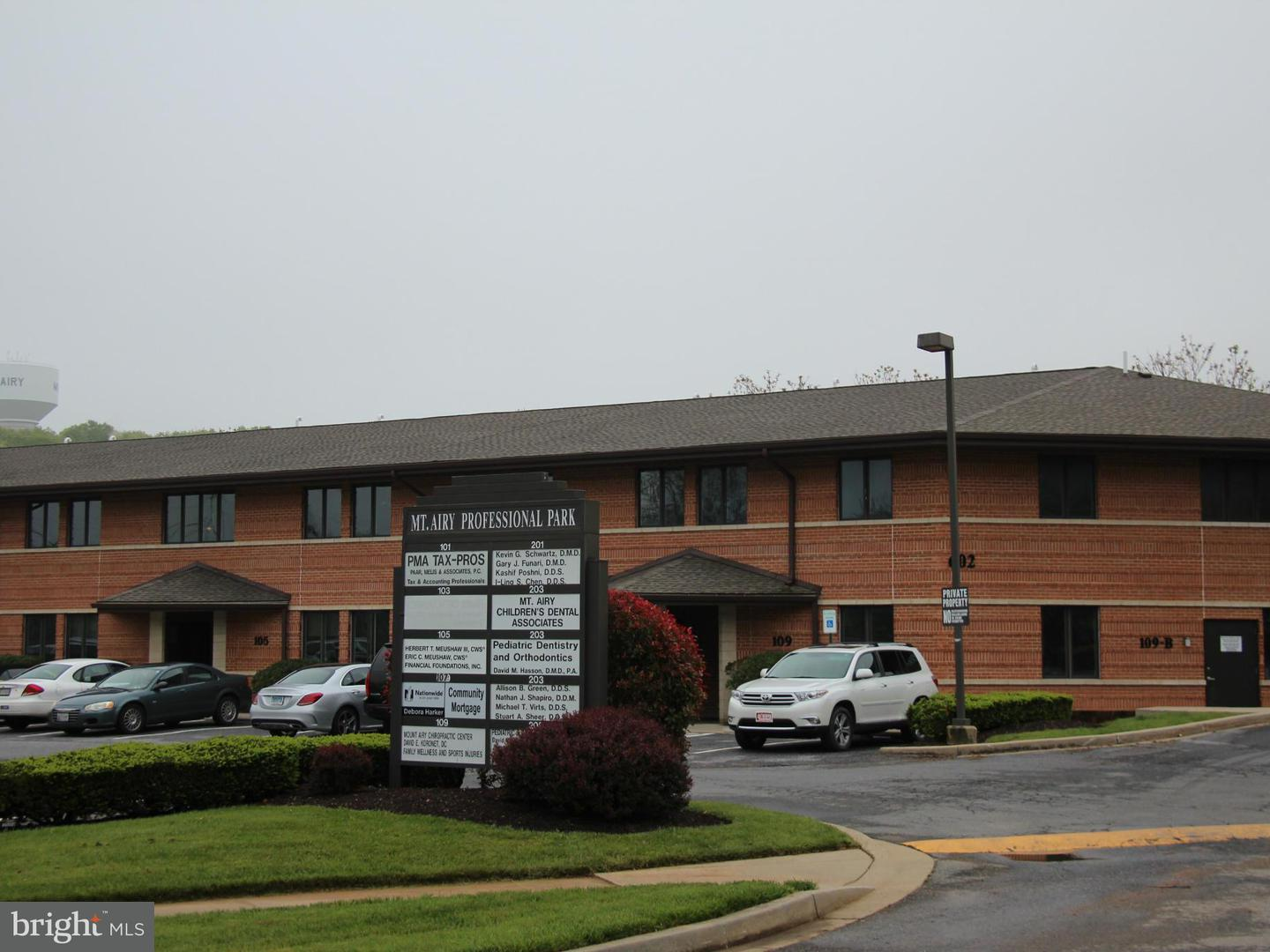 Other Residential for Rent at 602 Center St #209 Mount Airy, Maryland 21771 United States
