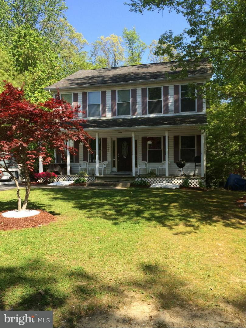 Single Family for Sale at 11236 Hickok Ln Lusby, Maryland 20657 United States