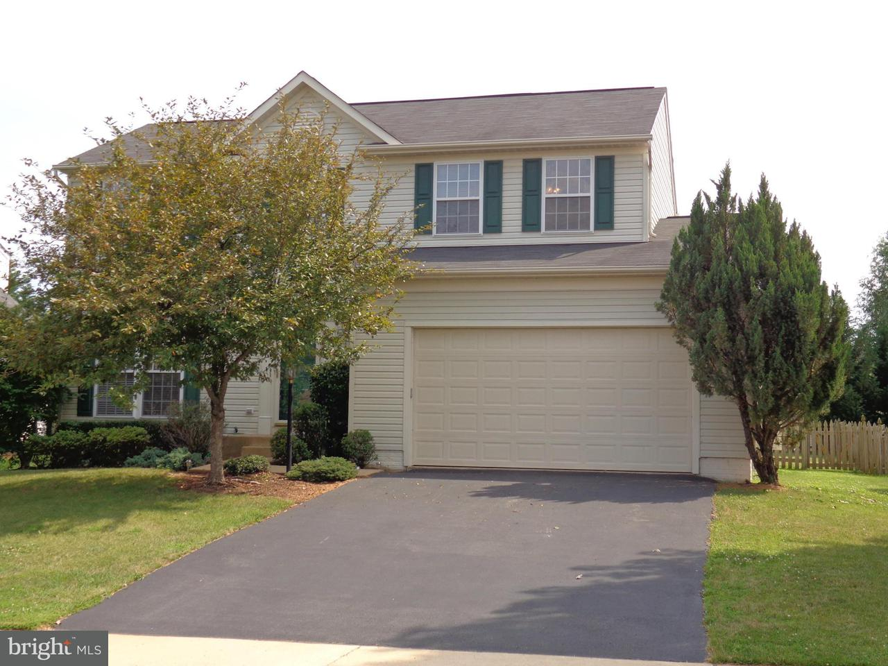 Other Residential for Rent at 9806 Solitary Pl Bristow, Virginia 20136 United States