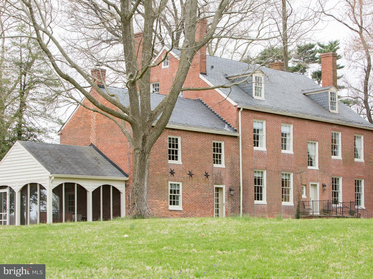 Farm for Sale at 1837 Pleasant Plains Rd Annapolis, Maryland 21409 United States