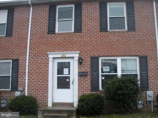 Property for sale at 292 Center Deen Ave, Aberdeen,  MD 21001