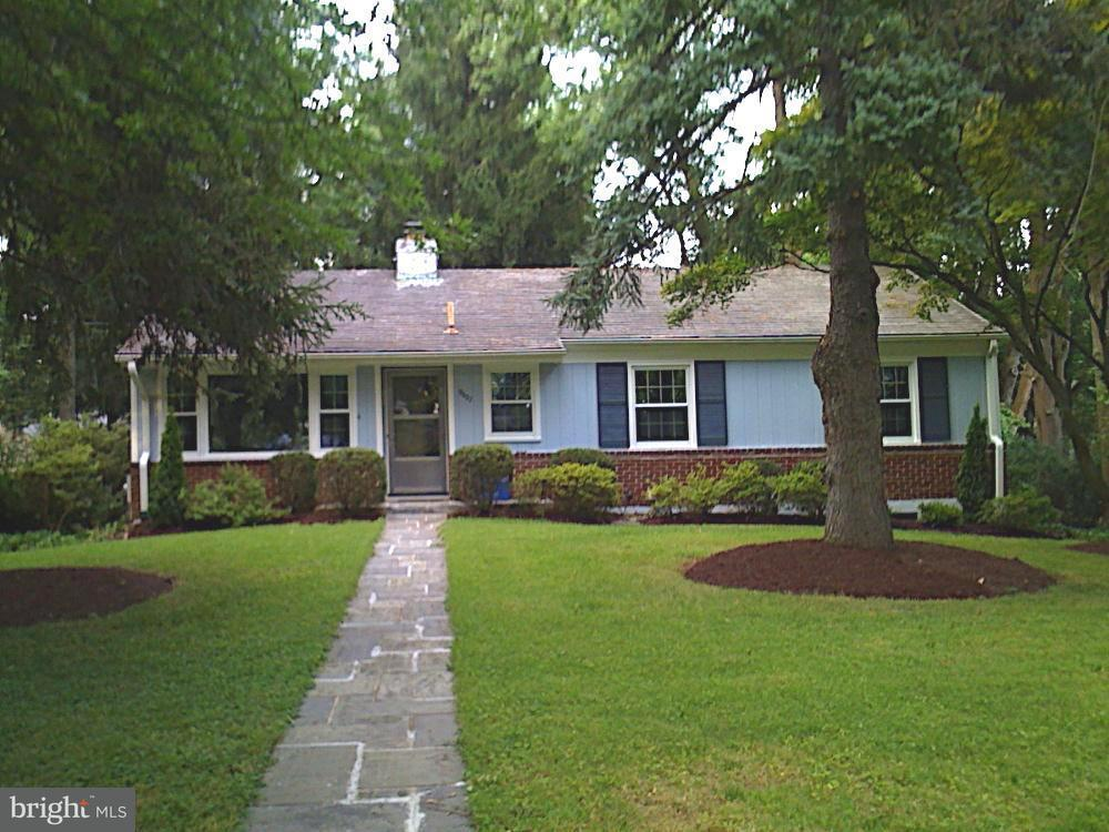 Other Residential for Rent at 9627 Hawick Ln Kensington, Maryland 20895 United States