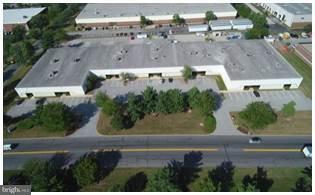 Commercieel voor Verkoop een t 8280 Patuxent Range Rd #Unit B 8280 Patuxent Range Rd #Unit B Jessup, Maryland 20794 Verenigde Staten