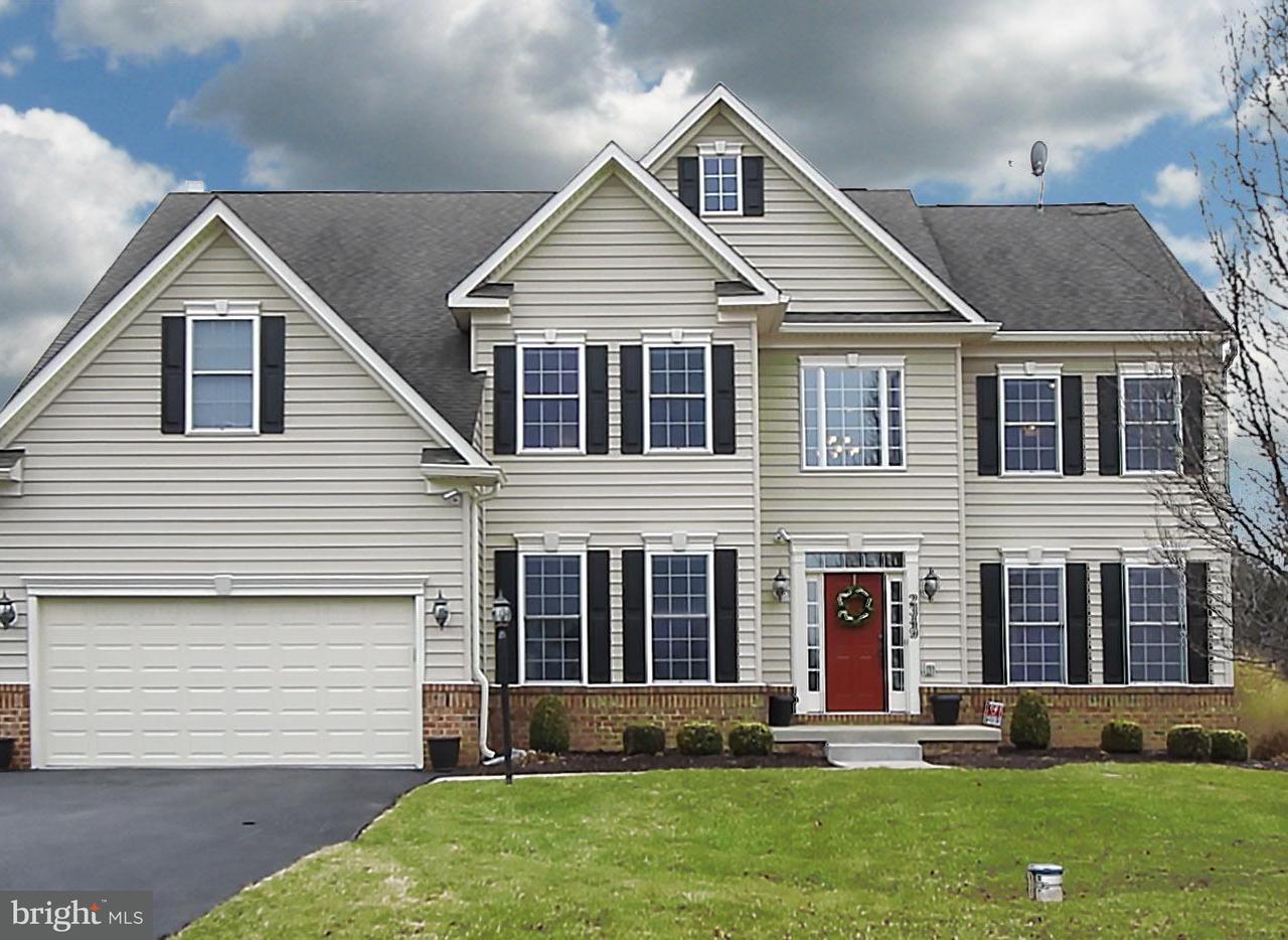 Einfamilienhaus für Verkauf beim 2349 Southfield Court 2349 Southfield Court Finksburg, Maryland 21048 Vereinigte Staaten