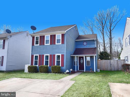Property for sale at 412 Winterberry Dr, Edgewood,  MD 21040