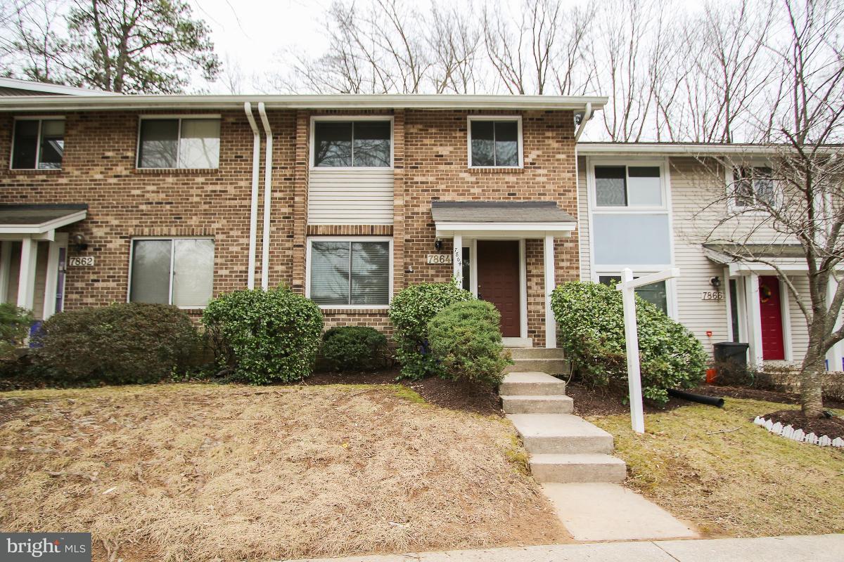 多棟聯建住宅 為 出售 在 7864 Archbold Ter 7864 Archbold Ter Cabin John, 馬里蘭州 20818 美國