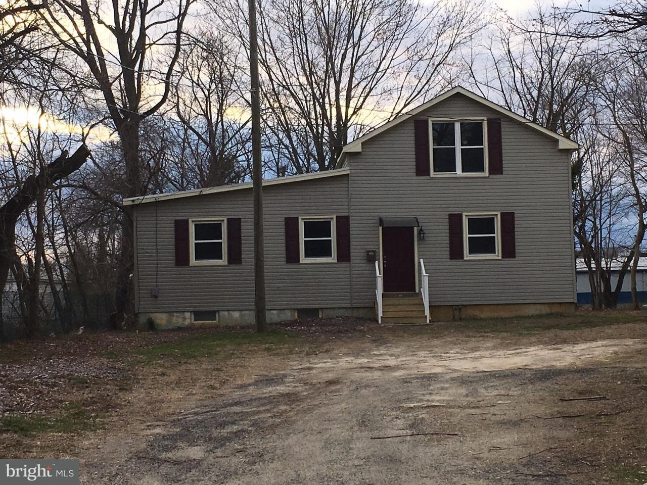 Single Family Home for Rent at 12 KERHART AVE #16 Berlin, New Jersey 08009 United States