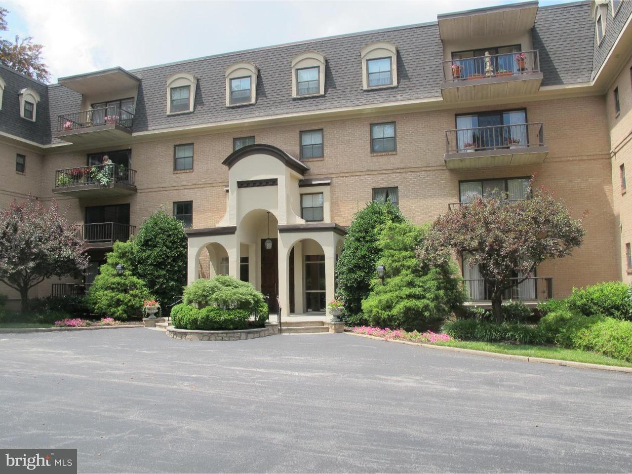 独户住宅 为 出租 在 601 W MONTGOMERY AVE #305 布林莫尔, 宾夕法尼亚州 19010 美国