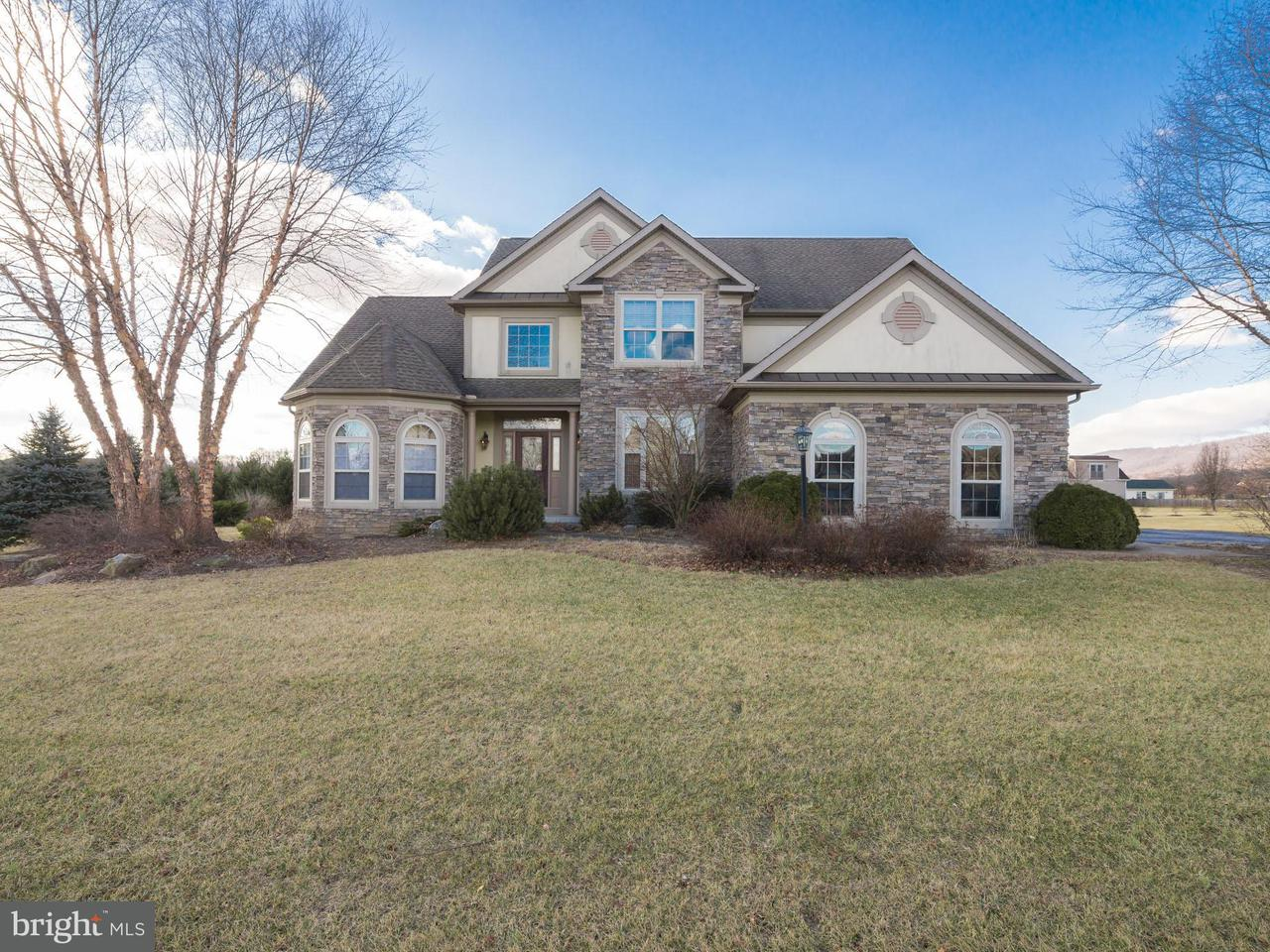 Single Family Home for Sale at 227 Cheswick Drive 227 Cheswick Drive Martinsburg, West Virginia 25403 United States