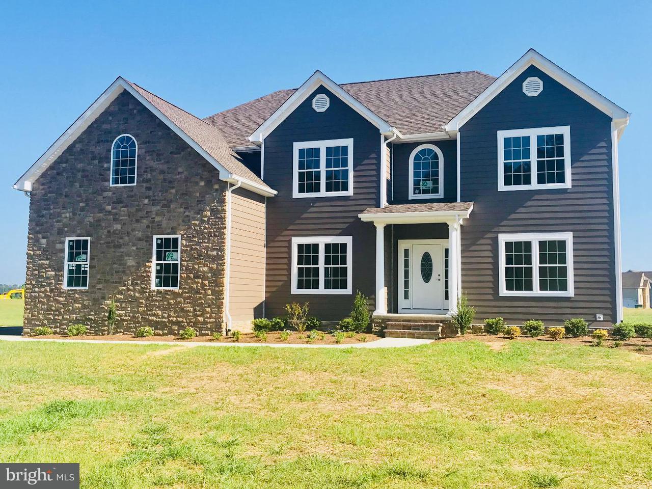 Tek Ailelik Ev için Satış at 726 ESTATES Drive Camden Wyoming, Delaware 19934 Amerika Birleşik Devletleri