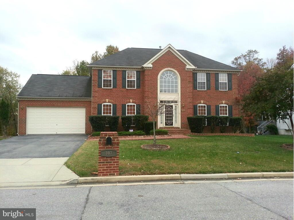 Other Residential for Rent at 307 Stony Hill Ct Fort Washington, Maryland 20744 United States