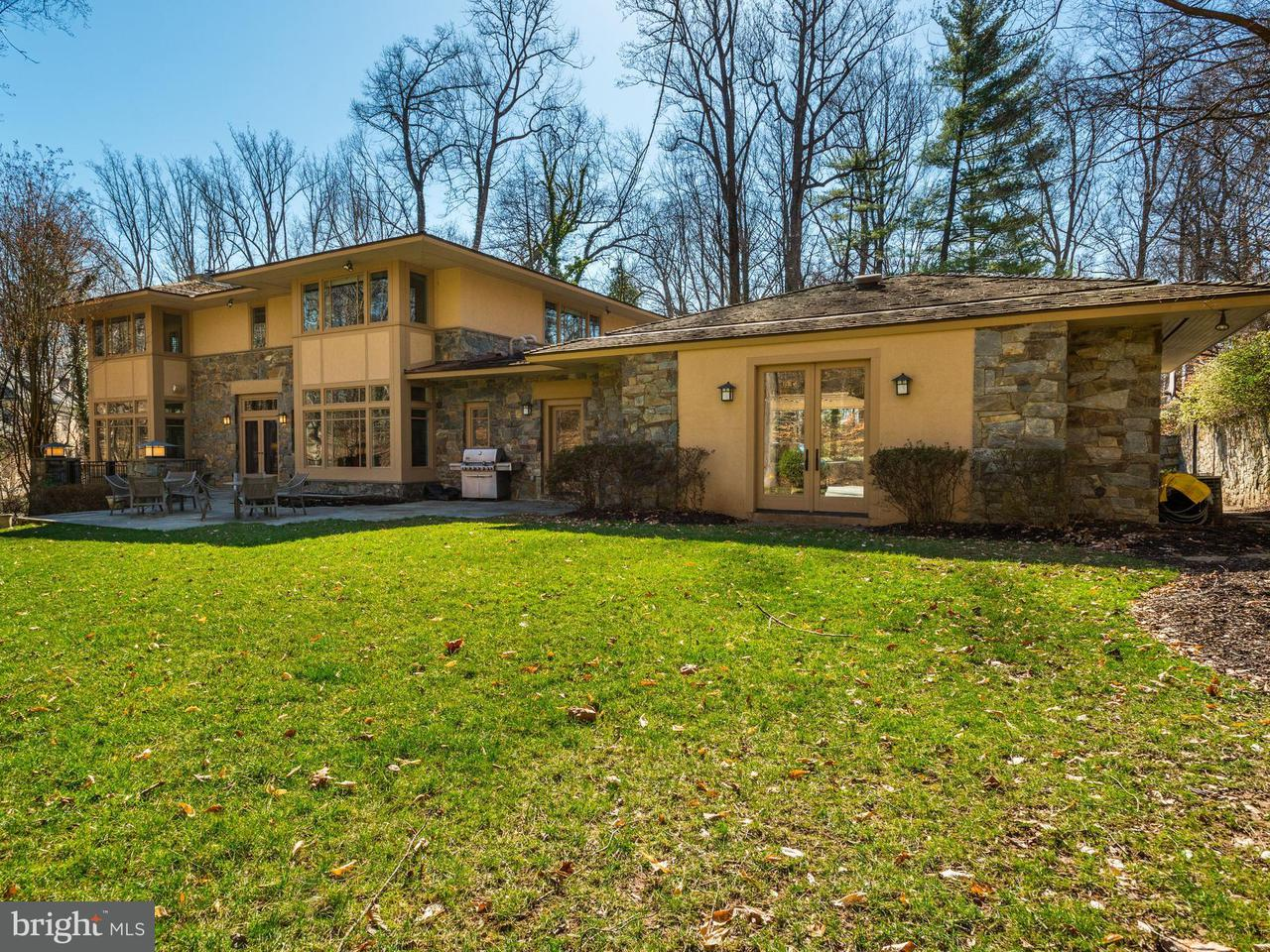 Single Family for Sale at 8817 Chalon Dr Bethesda, Maryland 20817 United States