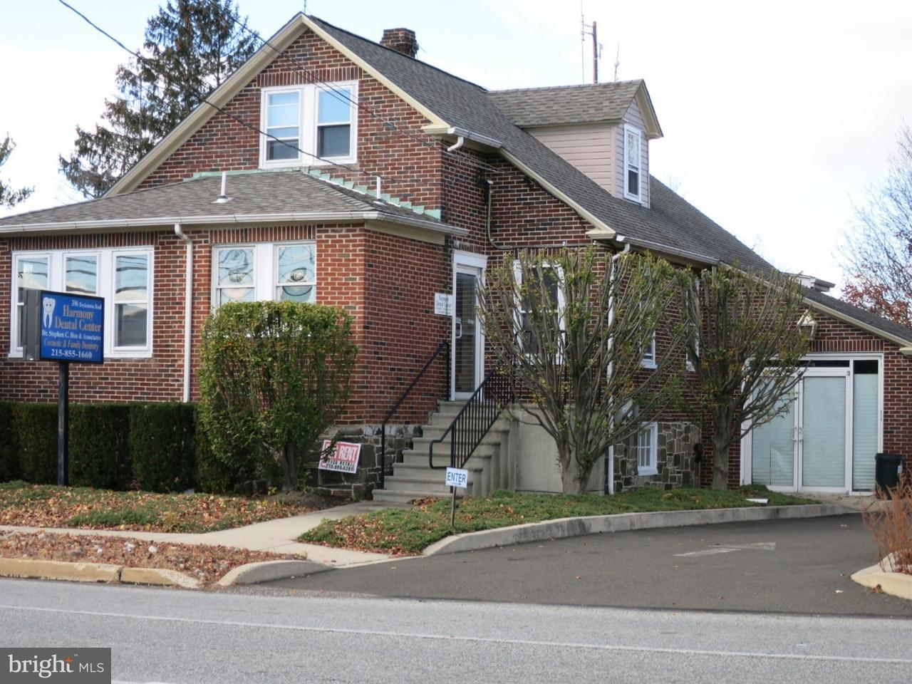 Single Family Home for Sale at 396 DOYLESTOWN Road Montgomeryville, Pennsylvania 18936 United States