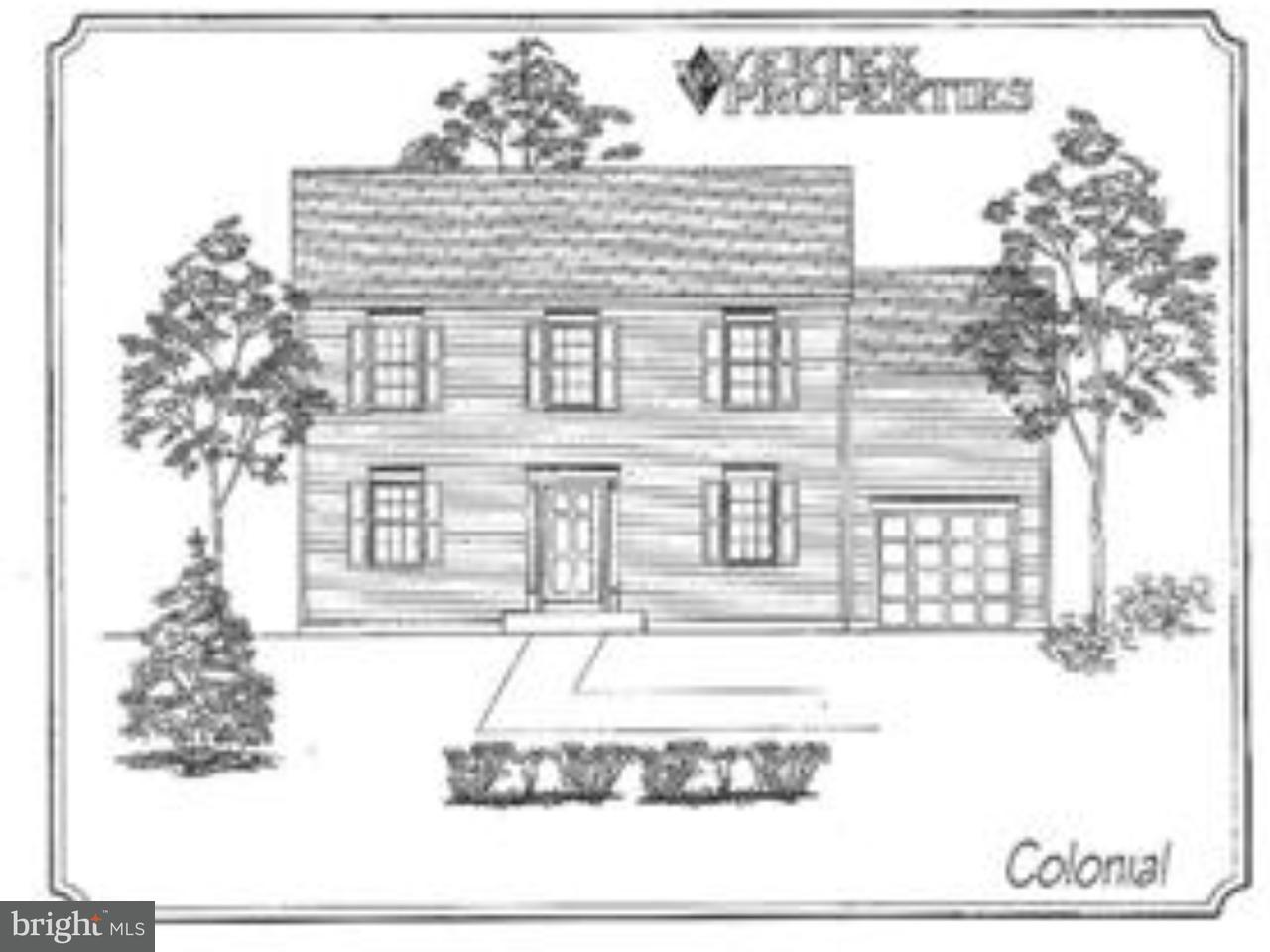Частный односемейный дом для того Продажа на 1228 MARSHALL MILL Road Franklinville, Нью-Джерси 08322 Соединенные ШтатыВ/Около: Franklin Township