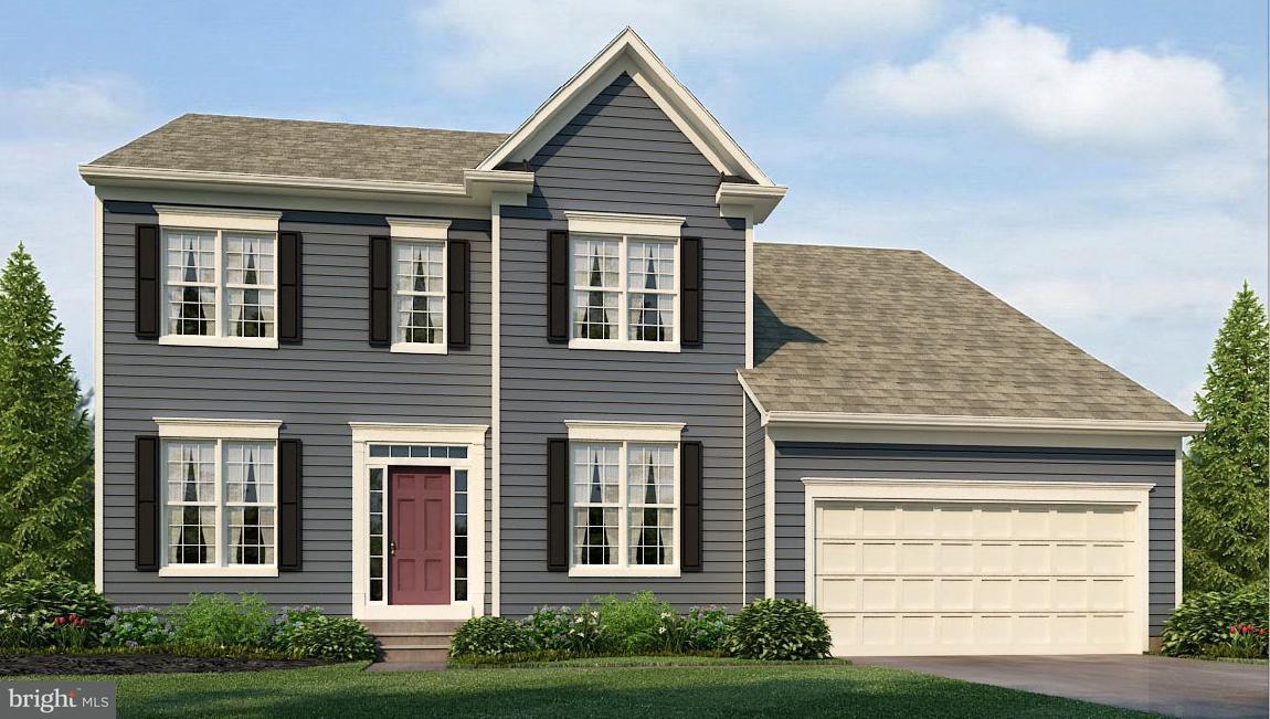 Vivienda unifamiliar por un Venta en Silver Oak Ln #C Silver Oak Ln #C Arnold, Maryland 21012 Estados Unidos